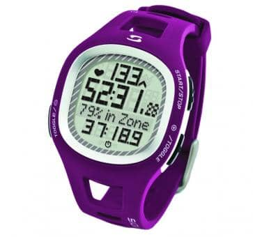 SIGMA PC 10.11 Heart Rate Monitor purple