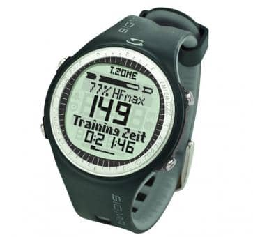 SIGMA PC 25.10 Heart Rate Monitor gray