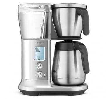 Sage Precision Brewer Thermal stainless steel