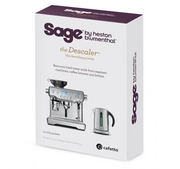 Sage Descaler Accessories Espresso Machines