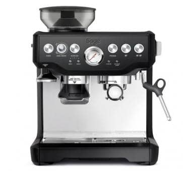 Sage The Barista Express Espresso Machine Black