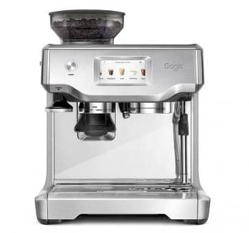Sage The Barista Touch Espresso machine