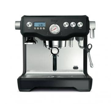 Sage the Dual Boiler Espresso machine