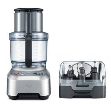 Sage The Kitchen Wizz Pro Compact food processor