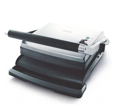 Sage The Adjusta Grill & Press Grill
