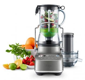 Sage the 3x Bluicer Blender & Juicer