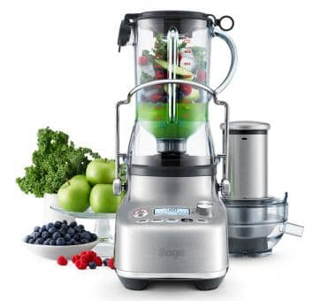 Sage the 3x Bluicer Pro Blender & Juicer