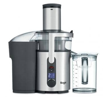 Sage The Nutri Juicer Plus Juicer