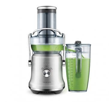 Sage The Nutri Juicer Cold Plus Juicer