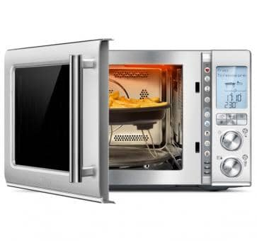 Sage the Combi Wave 3 in 1 microwave stainless steel