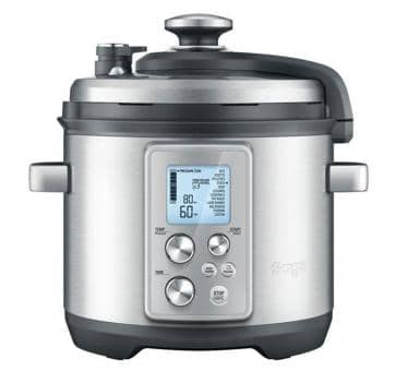 Sage The Fast Slow Pro Multifunctional cooker
