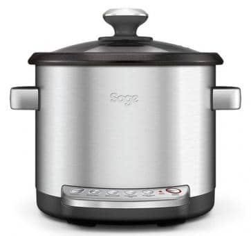 Sage  The Risotto Plus Multifunctional cooker