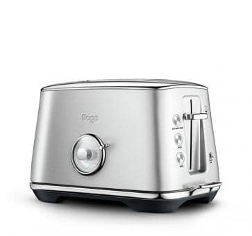 Sage the Toast Select Luxe Toaster stainless steel