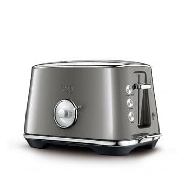 Sage the Toast Select Luxe Toaster anthracite