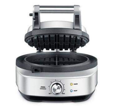 Return Sage The No-Mess Waffle Waffle maker