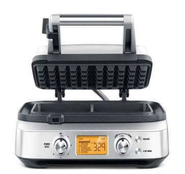 Sage The Smart Waffle waffle iron
