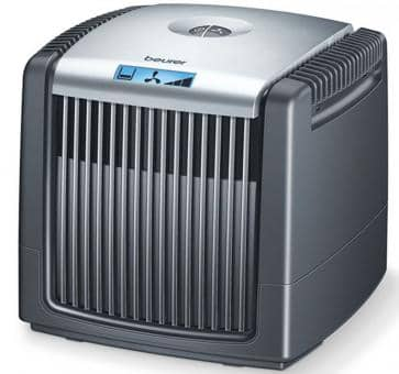beurer LW 110 Air Washer black