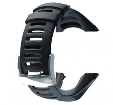 Suunto Ambit2 R/Ambit3 Run Black Strap-Set