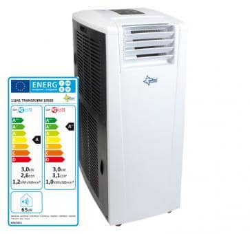 Suntec Transform 10500 air conditioner