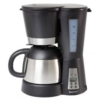 Return Suntec Coffee Machine KAM-9005