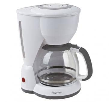 Suntec Coffee Machine KAM-9265