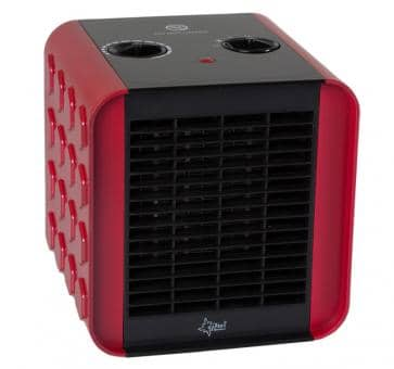 Suntec Heat Block PTC heater