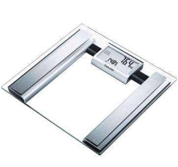 beurer BG 39 Glass Diagnostic Scale