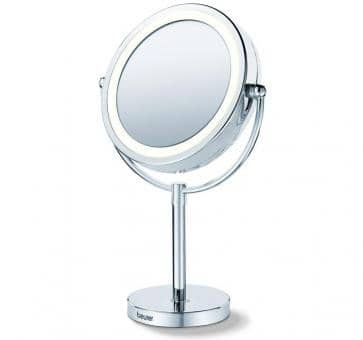 Return beurer BS 69 Illuminated Cosmetics Mirror