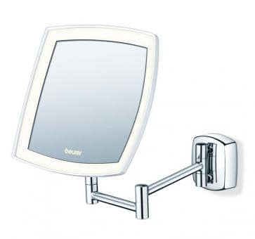 Return beurer BS 89 Illuminated Cosmetics Mirror