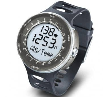 Return beurer PM 90 HEart Rate Monitor