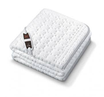 beurer UB 65 Super-Cozy Heat-Bed with Superfleece Surface