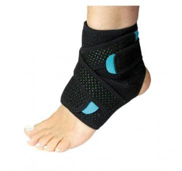 prorelax E-ANC001 Cool-Fit Ankle Support